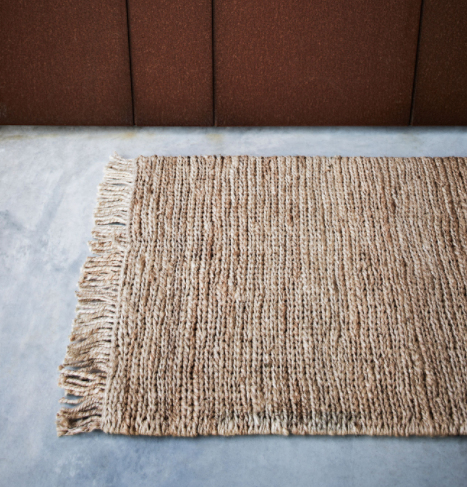 Armadillo & Co. - Sahara Weave Natural Mat