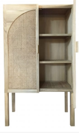 Archer cabinet - Natural
