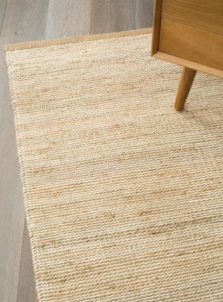 Armadillo & Co - Drift Weave Natural and white