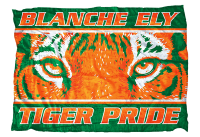 Blanch Ely Tigers