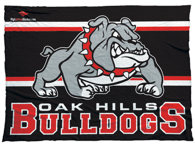 Oak Hills Bulldogs