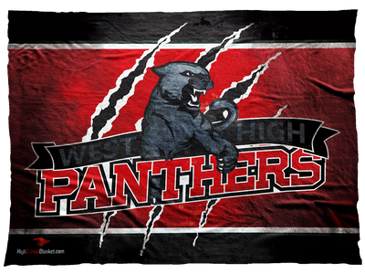 West High Panthers
