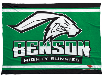 Benson Mighty Bunnies