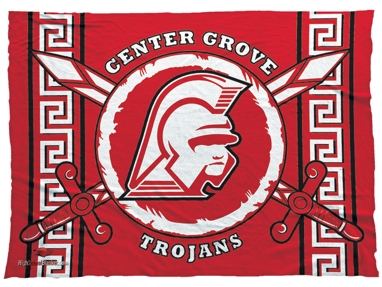 Center Grove Trojans