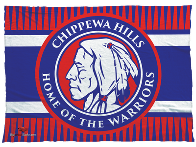 Chippewa Hills Warriors