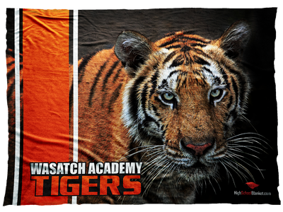 Wasatch Academy Tigers