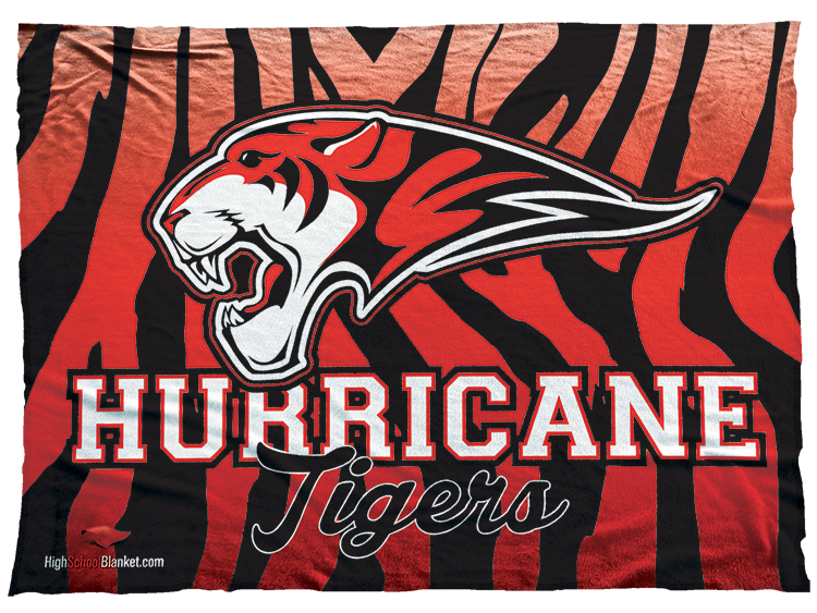 Hurricans Tigers