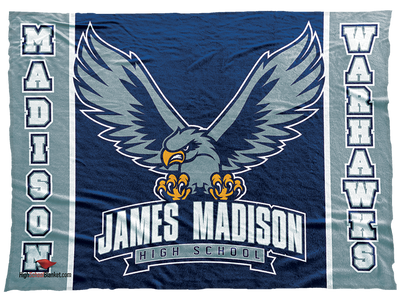 James Madison Warhawks
