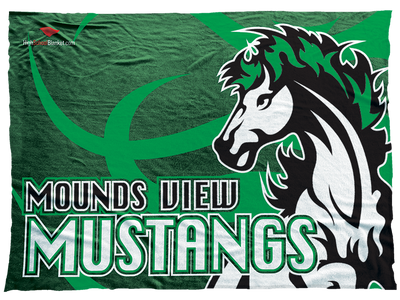 Mounds View Mustangs