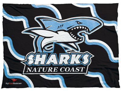 Nature Coast Sharks