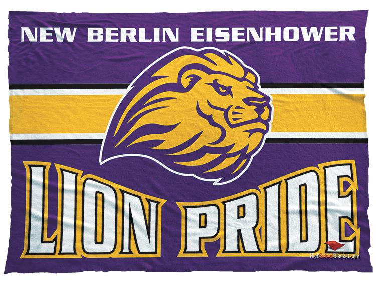 New Berlin Eisenhower Lions