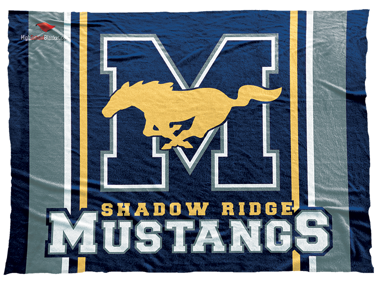 Shadow Ridge Mustangs