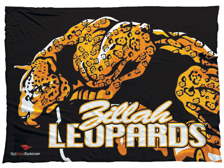 Zillah Leopards