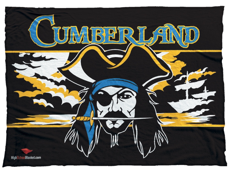 Cumberland Pirates