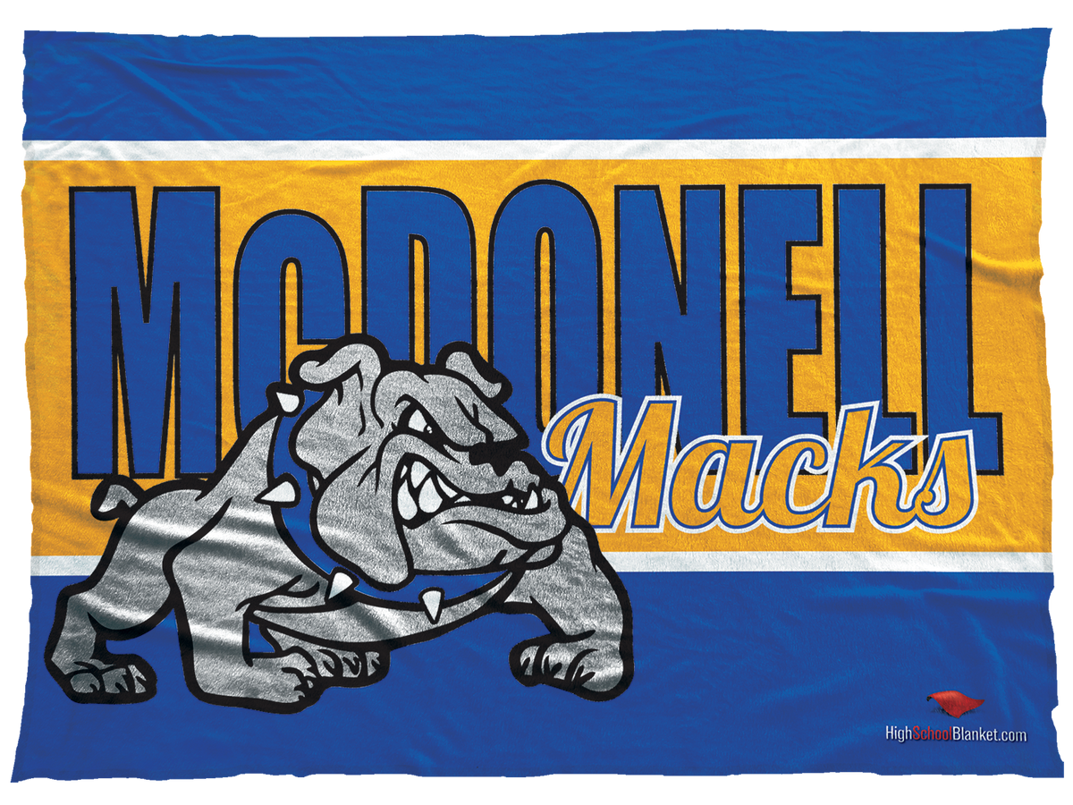McDonell Macks