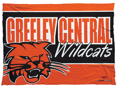 Greeley Central Wildcats