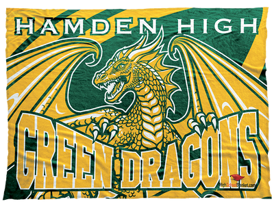 Hamden Green Dragons