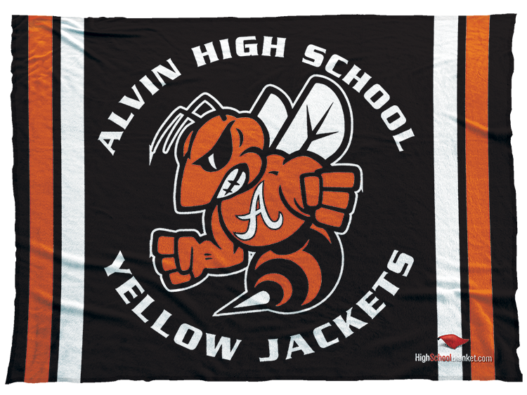 Alvin Yellow Jackets