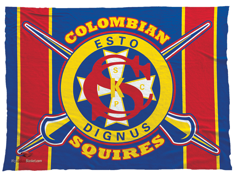 Michigan Colombian Squires