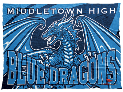 Middletown Blue Dragons