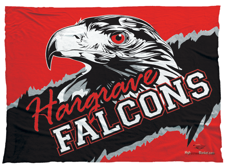 Hargrave Falcons