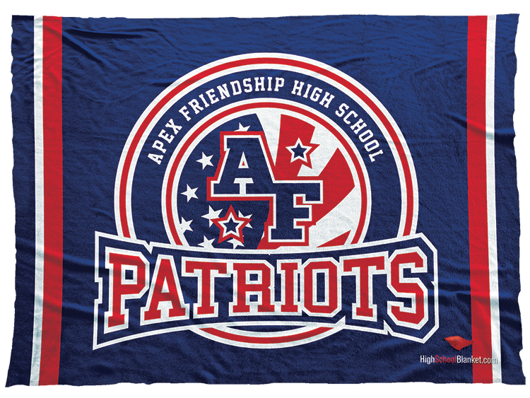 Apex Friendship Patriots
