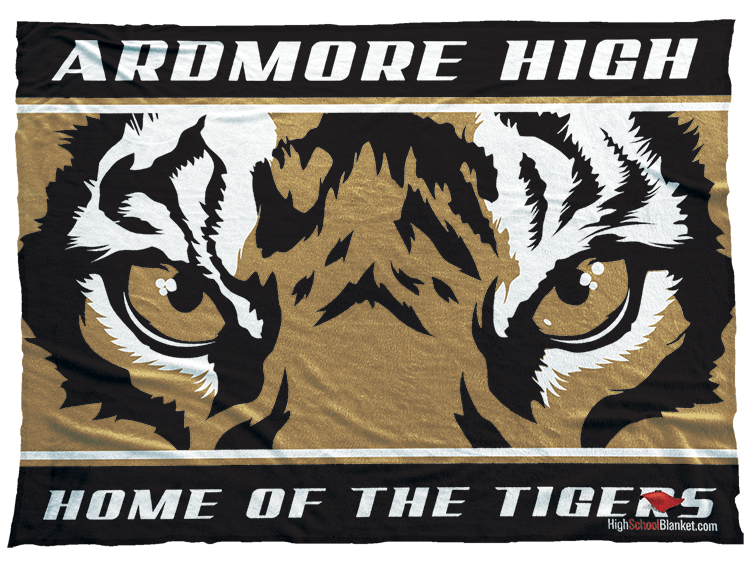 Ardmore Tigers