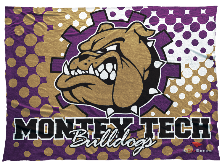 Montachusett Tech. Bulldogs