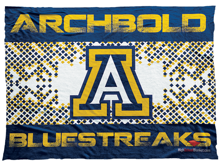 Archbold BlueStreaks