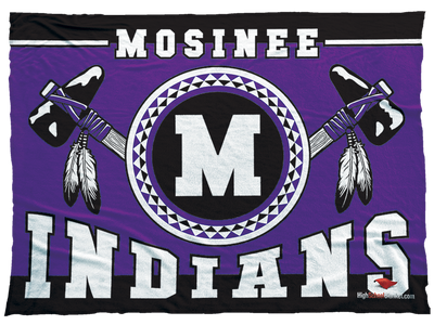 Mosinee Indians