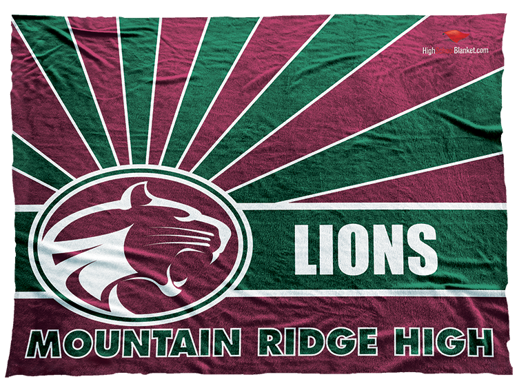 Mountain Ridge Lions