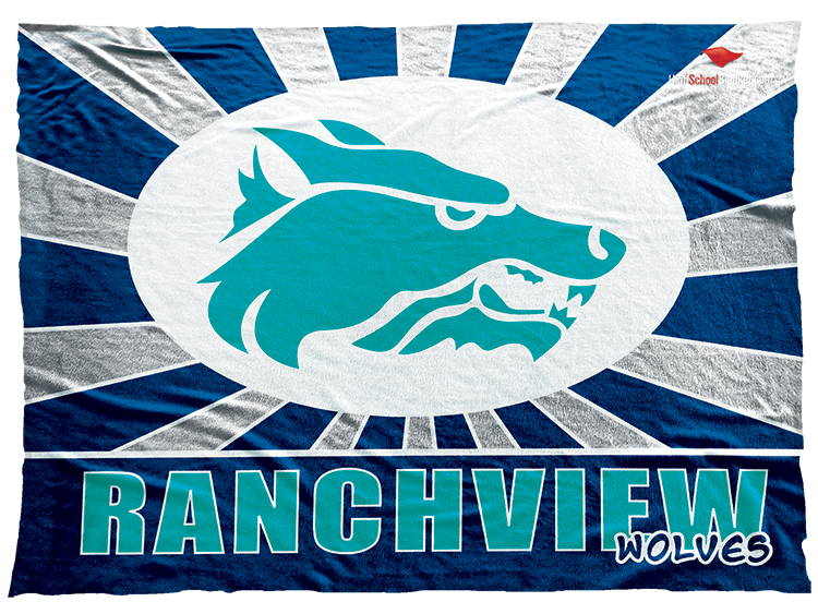 Ranchview Wolves