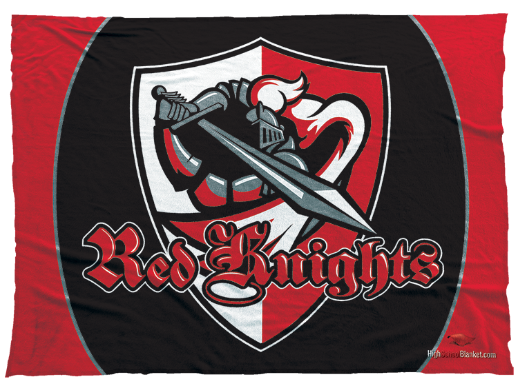 Reading Red Knights