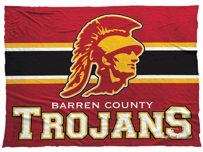 Barren County Trojans