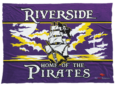 Riverside Pirates
