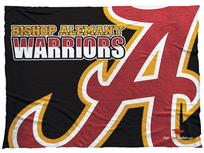 Bishop Alemany Warriors