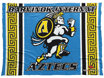 Barvinok Internat Aztecs