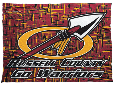 Russell County Warriors