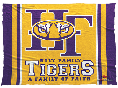 Holy Family Tigers