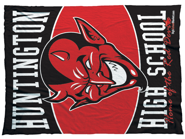 Huntington Red Devils