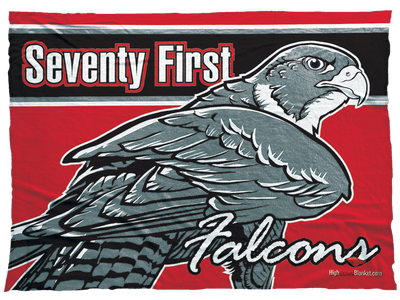 Seventy First Falcons
