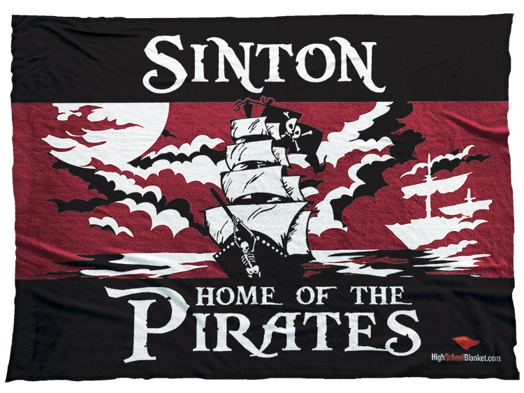 Sinton Pirates