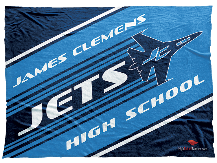 James Clemens Jets