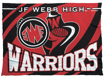 J.F. Webb Warriors