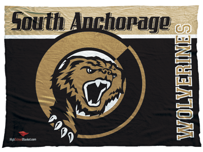 South Anchorage Wolverines
