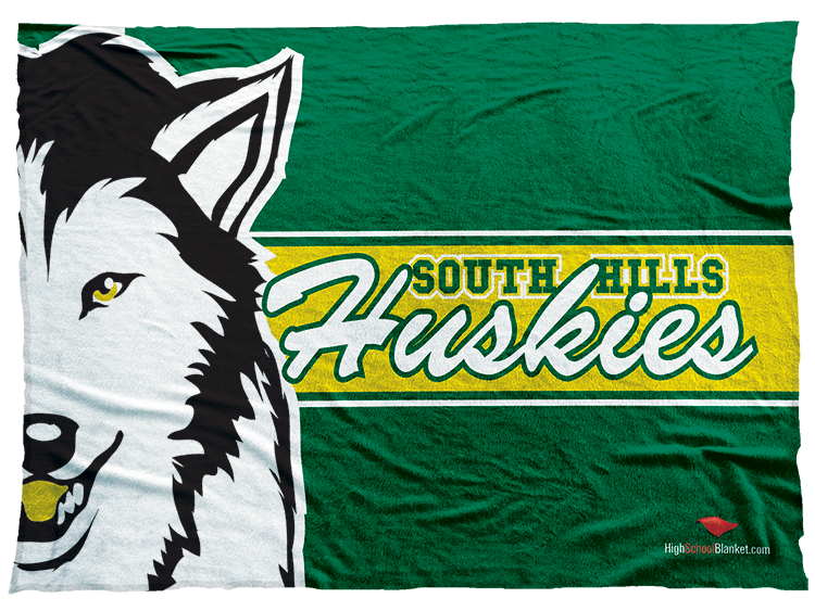 South Hills Huskies