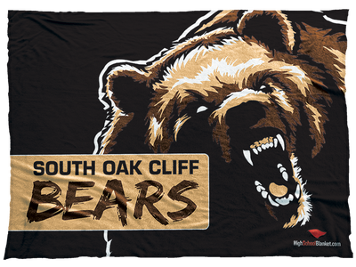 South Oak Cliff Bears