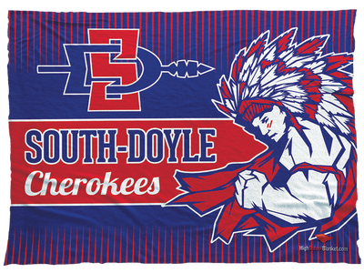 South Doyle Cherokees