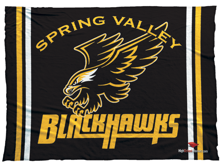 Springs Valley Blackhawks