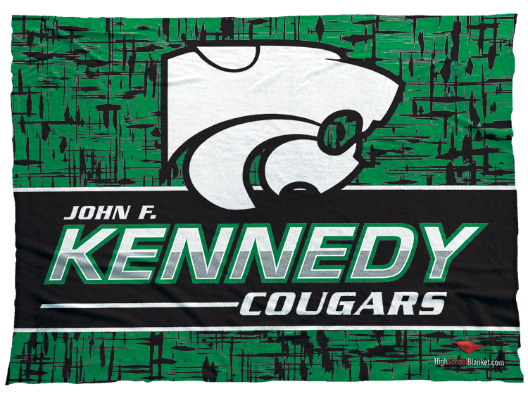 John F Kennedy Cougars